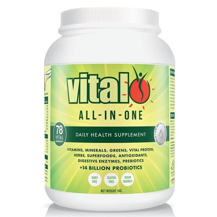 Vital All In One 1kg