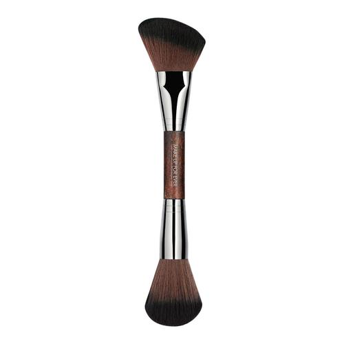 Make Up For Ever 158 Double Ended Sculpting Brush