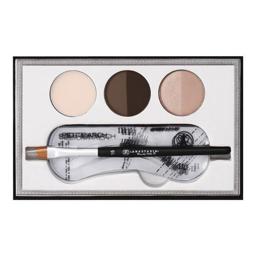 Anastasia Beverly Hills Beauty Express For Brows And Eyes Brunette