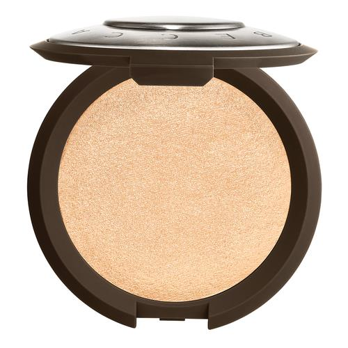 BECCA Shimmering Skin Perfector Pressed Highlighter Moonstone (pale, incandescent gold)