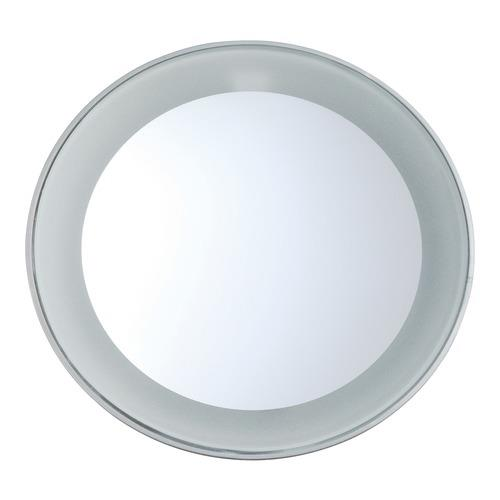 Tweezerman Led 15x Lighted Mirror Full-Size