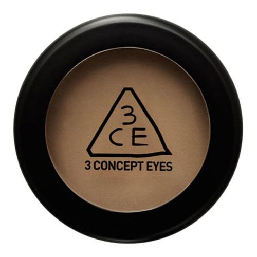 3CE One Color Shadow   Matte 2.5g Cinnamon
