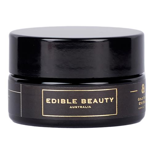 Edible Beauty & Gold Rush Eye Balm