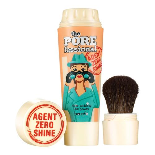 Benefit Cosmetics The Por Efessional: Agent Zero Shine Face Powder