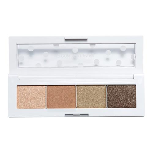 3CE 3 Ce Eye Shadow Palette Saddle