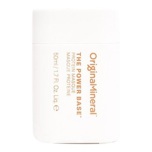 Original & Mineral The Power Base Protein Masque 50ml