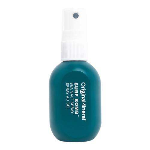 Original & Mineral Surf Bomb Sea Salt Spray 50ml