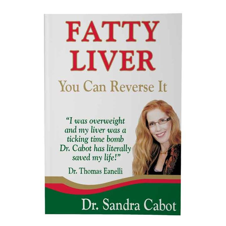Cabot Health Fatty Liver – You Can Reverse It