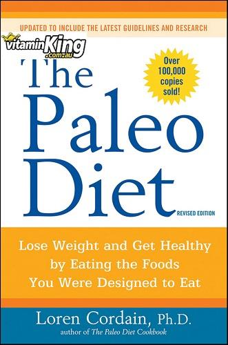 The Paleo Diet Book - Loren Cordain