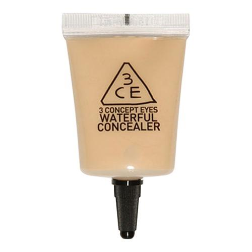3CE Waterful Concealer 002