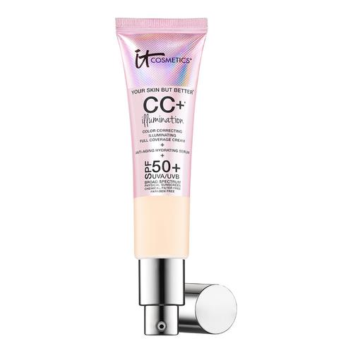 IT Cosmetics Cc+ Cream Illumination Spf 50+ Fair