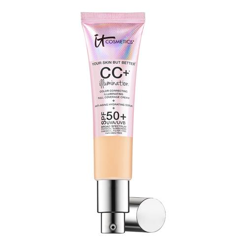 IT Cosmetics Cc+ Cream Illumination Spf 50+ Light