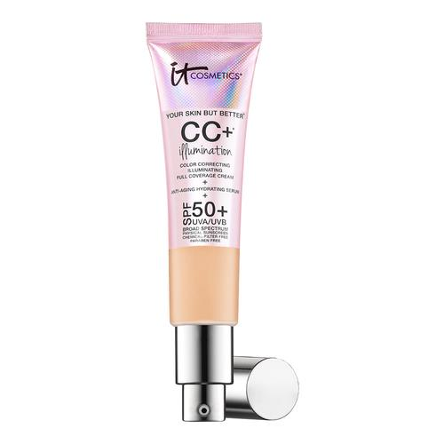 IT Cosmetics Cc+ Cream Illumination Spf 50+ Medium