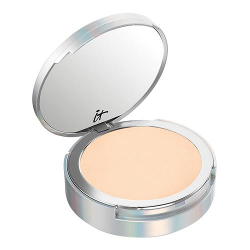 IT Cosmetics Your Skin But Better Cc+ Airbrush Perfecting Powder Spf 50+ Fair