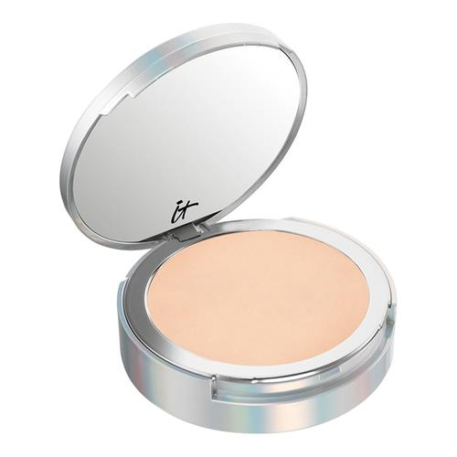 IT Cosmetics Your Skin But Better Cc+ Airbrush Perfecting Powder Spf 50+ Light