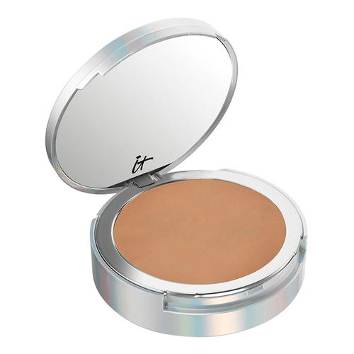 IT Cosmetics Your Skin But Better Cc+ Airbrush Perfecting Powder Spf 50+ Rich