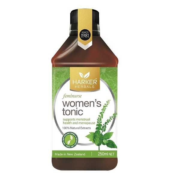 Harker Herbals Women's Tonic 250ml