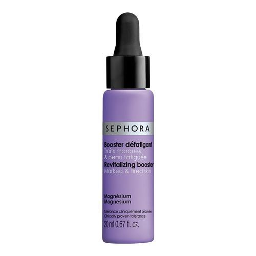 Sephora Collection Revitalizing Booster 20ml