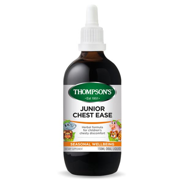 Thompson's Junior Chest Ease 150ml