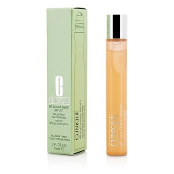 Clinique All About Eye Serum De-Puffing Eye Massage 15ml/0.5oz Skincare