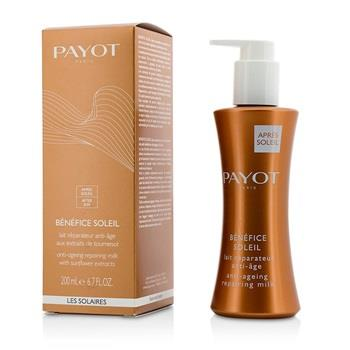 Payot Benefice Soleil Anti-Aging Repairing Milk (For Face & Body) 200ml/6.7oz Skincare