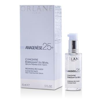 Orlane Anagenese 25+ Morning Recovery Concentrate First Time-Fighting Serum 15ml/0.5oz Skincare