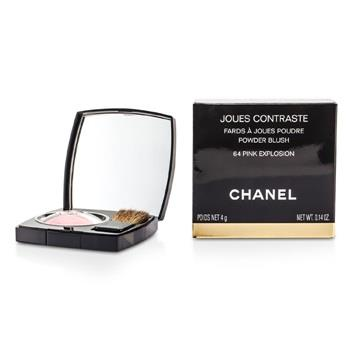 Chanel Powder Blush – No. 64 Pink Explosion 4g/0.14oz Make Up