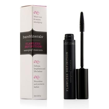 BareMinerals BareMinerals Flawless Definition Waterproof Mascara – Black 49568 10ml/0.33oz Make Up