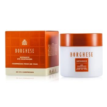 Borghese Eye Compresses 60pads Skincare