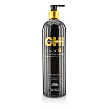 CHI Argan Oil Plus Moringa Oil Conditioner - Paraben Free 739ml/25oz Hair Care