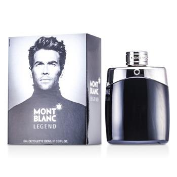 Montblanc Legend Eau De Toilette Spray 100ml/3.3oz Men's Fragrance