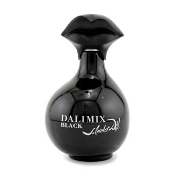 Salvador Dali Dalimix Black Eau De Toilette Spray 100ml/3.4oz Ladies Fragrance