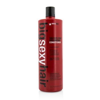 Sexy Hair Concepts Big Sexy Hair Sulfate-Free Volumizing Conditioner 1000ml/33.8oz Hair Care