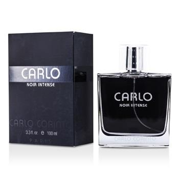 Carlo Corinto Carlo Noir Intense Eau De Toilette Spray 100ml/3.3oz Men's Fragrance