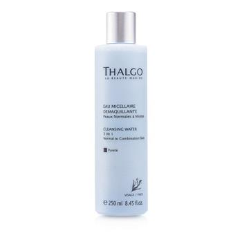 Thalgo Cleansing Water 2-in-1 250ml/8.45oz Skincare