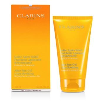Clarins After Sun Gel Ultra Soothing 150ml/5oz Skincare