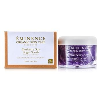 Eminence Blueberry Soy Sugar Scrub 250ml/8.4oz Skincare