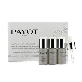 Payot Absolute Pure White Intense Multivitamin Radiance Serum 3x10ml/0.34oz Skincare