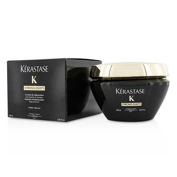 Kerastase Chronologiste Essential Revitalizing Balm - Scalp and Hair (Rinse Out) 200ml/6.8oz Hair Care