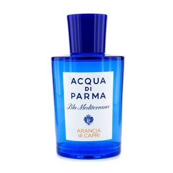 Acqua Di Parma Blu Mediterraneo Arancia Di Capri Eau De Toilette Spray 150ml/5oz Ladies Fragrance