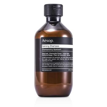 Aesop Calming Shampoo (For Dry, Itchy, Flaky Scalps) 200ml/6.8oz Hair Care