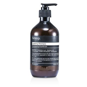 Aesop Equalising Shampoo (To Balance The Scalp) 500ml/16.9oz Hair Care