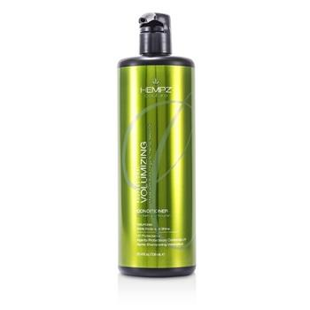 Hempz Couture Volumizing Conditioner with Pure Organic Hemp Seed Oil (Thicken and Nourish) 750ml/25.4oz Hair Care