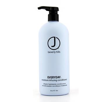 J Beverly Hills Everyday Moisture Infusing Conditioner 1000ml/32oz Hair Care