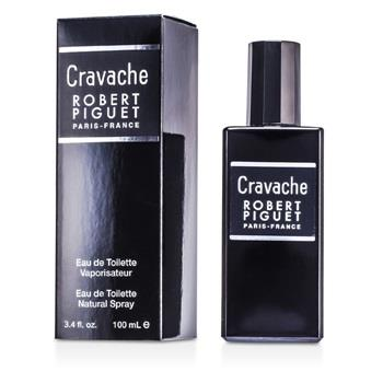 Robert Piguet Cravache Eau De Toilette Spray 100ml/3.4oz Men's Fragrance