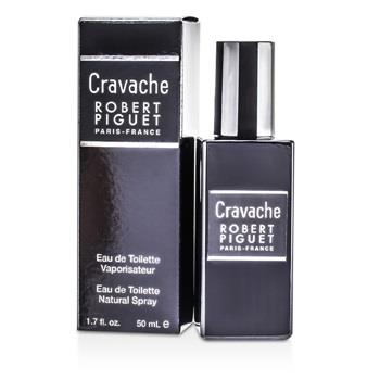 Robert Piguet Cravache Eau De Toilette Spray 50ml/1.7oz Men's Fragrance