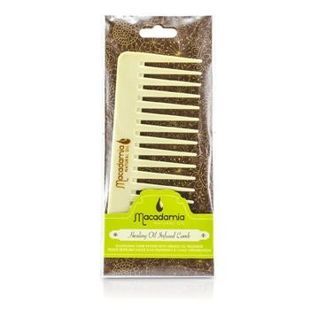 Macadamia Natural Oil Infused Comb 1pc Hair Care