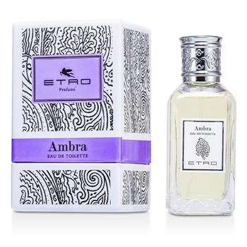 Etro Ambra Eau De Toilette Spray 50ml/1.7oz Men's Fragrance