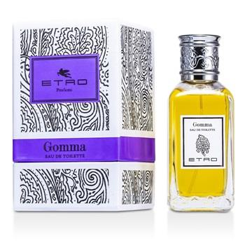 Etro Gomma Eau De Toilette Spray 50ml/1.7oz Men's Fragrance