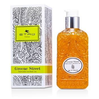 Etro Greene Street Perfumed Shower Gel 250ml/8.4oz Men's Fragrance